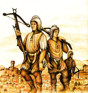 arcieri