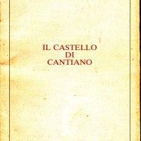il castello di cantiano  ( di giovanni scatena )