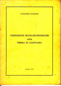 condizioni socio-economiche nella terra di cantiano